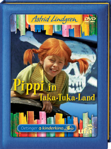 1 von 1 - Pippi in Taka-Tuka-Land - DVD