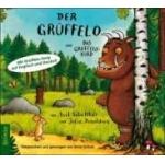 Der Grüffelo Beschreibung ArbeitsblattGerman  twinklie