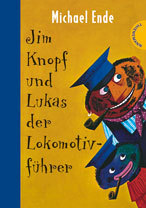 Jim Knopf, Michael Ende - meinefamilie.at