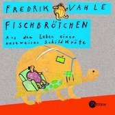 fischbr tchen kinder lieder cd fredrik vahle. Black Bedroom Furniture Sets. Home Design Ideas