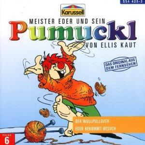 Pumuckl Folgen Reihenfolge