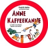 Anne Kaffeekanne - in Metallbox - Kinder Lieder CD ( Fredrik Vahle )