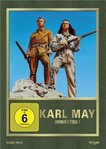 Karl May - Winnetou 1 ( Film auf DVD )