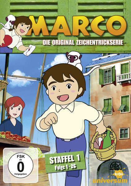 Marco (Zeichentrickserie)