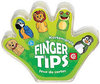 Finger Tips ( Game Factory )