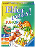Elfer raus! Junior ( Kartenspiel - Ravensburger )