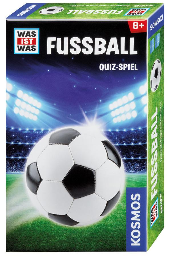 Was Ist Was Fussball Quiz Spiel