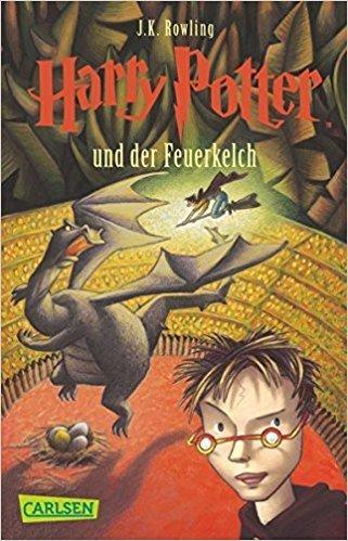 Harry Potter Und Der Gefangene Von Askaban Taschenbuch