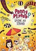 Penny Pepper - Spione am Strand - Buch